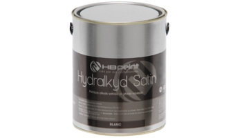 HYDRALKYD  SATIN    2.5L BASE TR TEINTES FONCEES - PPSO - CPP Lopez peintures