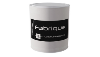 FABRIQUE CERUSE A BLANCHIR 1L - SOCIETE DES COLORANTS DU S.O - CPP Lopez peintures